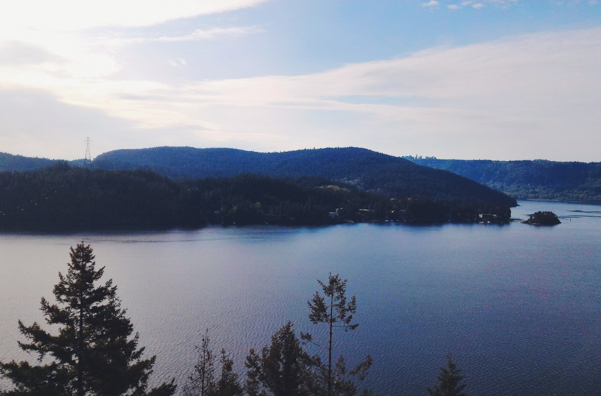 Top 5 Beginner Hikes in Vancouver
